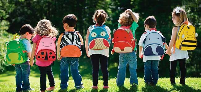 Dicas de como escolher a mochila escolar ideal para o seu filho