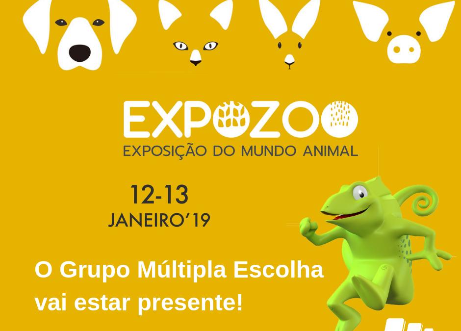 EXPOZOO – Exposição do Mundo Animal 2019