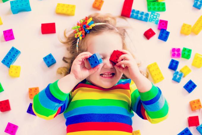 Brincar para crianças- Mind Grande