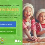 Interrupções Letivas - pack3 5