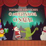 Teatro de Natal- Interrupções Letivas
