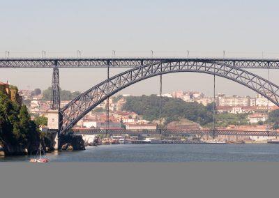 visita das 6 Pontes - 2