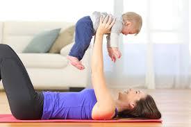 Exercícios em Família