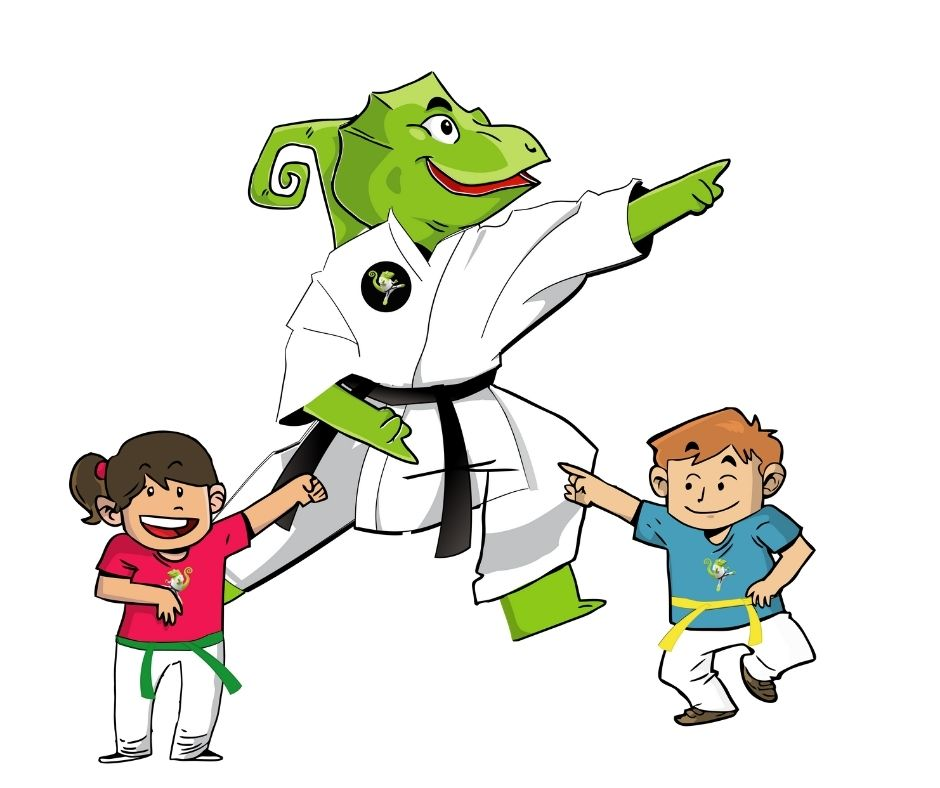 MULTI Karate - AEC