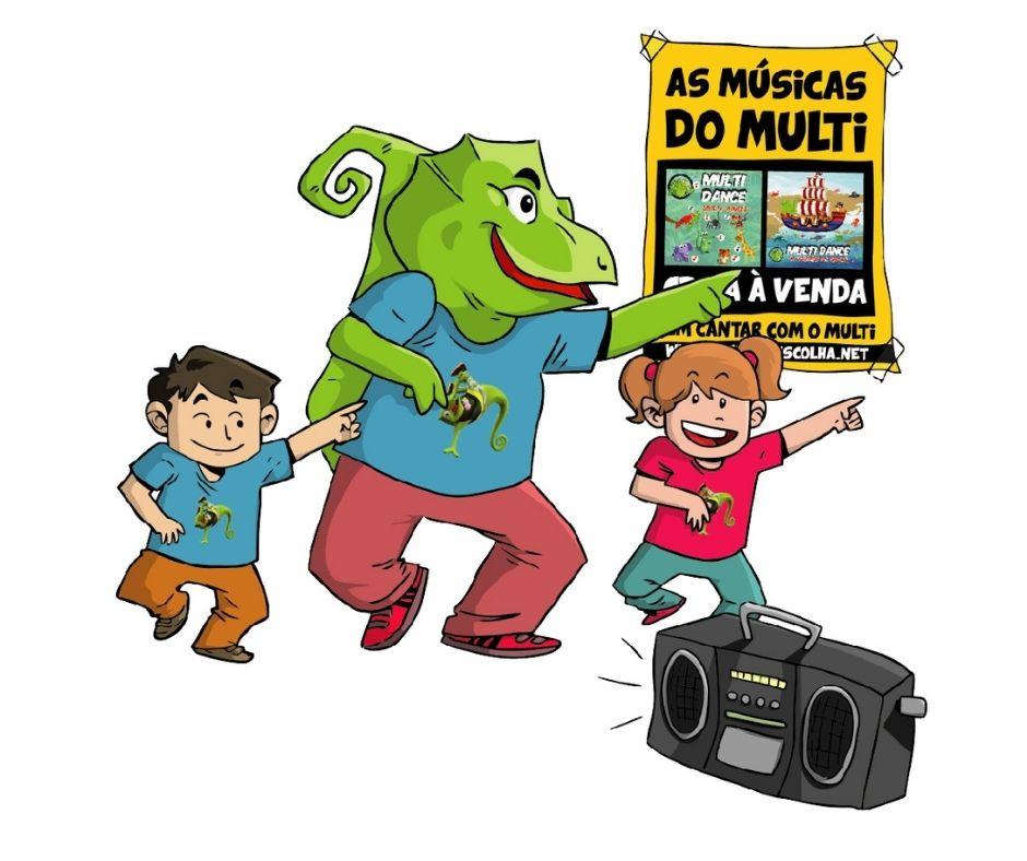 MULTI DANCE - AEC